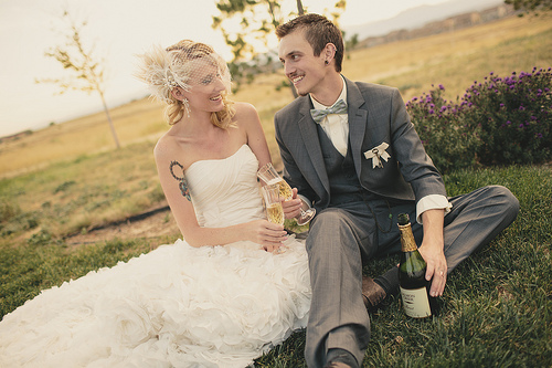 Top Tips for Choosing an Eco Friendly Wedding Venue